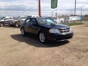 2012 Dodge Avenger 2012 Dodge Avenger Low Monthly Payments!!