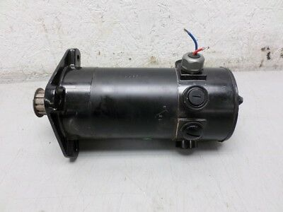 Sanyo Denki Super - Driver Dc Servo Motor 60 V 230 W C-200-20