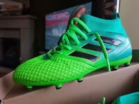PRICE DROP!!!! BRAND NEW FOOTBALL BOOTS. SIZE 4. Adidas ACE 17.3 FG.