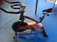 Body sculpture speed bike good condition