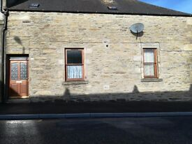 2 Bedroom House in Keith for rent