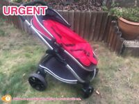 iCandy Strawberry Baby Pushchair - Excellent Condition.