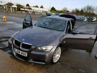 BMW 3 SERIES MSPORT AUTOMATIC