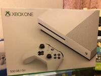 Xbox one wanted CASH WAITING can collect Leicester area