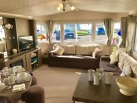 *LUXURY 3 BED HOLIDAY HOME* Static Caravan For Sale on Family Park on The Lizard Cornwall (TR12 7LJ)