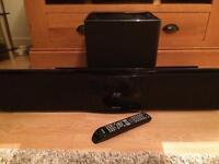 Samsung HT-BD8200 Blu-Ray DVD Home Cinema Soundbar