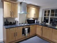 Kitchen for sale - including oven and dishwasher