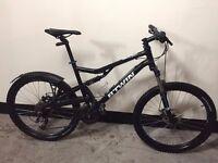 Mountain Bike size L 2015
