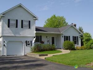 399 900$ - Maison à paliers multiples à vendre à St-Philippe
