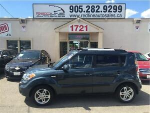 2011 Kia Soul 2.0L 2u, WE APPROVE ALL CREDIT