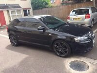 Audi A3 1.6, S-Line £2200 bargain, cheap and reliable car ,=