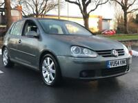 *XMAS SALE!!*VW GOLF GT TDI *XENONS *SATNAV * BLUETOOTH *HEATED LEATHER SEATS *5 DOOR *P/X *DELIVERY