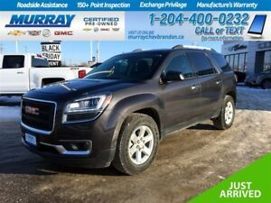 2016 GMC Acadia SLE AWD 7 Passenger Option *Backup Camera* *Heat