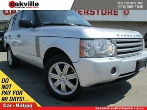2007 Land Rover Range Rover HSE | ONLY 60, 739 KM'S | STUNNING C