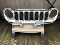 Geep Renegade grill and mirror cover