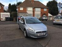 Fiat Punto 1.4 Active 3Dr 2009 ( JUST BEEN SERVICED )