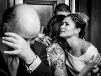 Wedding Photography - Documentary / Reportage style