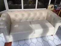 Dfs ritz double sofa bed