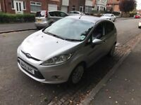 FORD FIESTA 1.4 TITANIUM 5dr HIGH