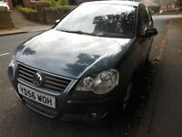 2006 56 VW POLO 1.4 S - Excellent condition, 1 owner, FSH, 12 months MOT