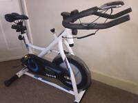 Home speed bike with digital display vgc Can deliver