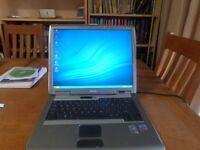 Dell D505 laptop