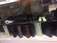 USED XBOX 360 CONSOLES - VARIOUS MODELS - ALL IN GOOD CONDITION- CAN BE SWAPPED FOR OLD GADGETS