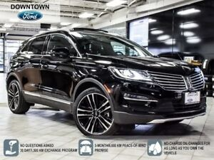 2018 Lincoln MKC Reserve, Pano roof, Navi, Self Pack Asst