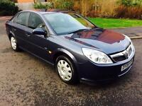1 YEAR MOT+VECTRA 1.8 VVT LIFE 5 DOOR