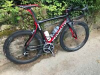 Pinarello F10 ( size 54 ) for sale £3,400 o.n.o