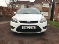 For focus 1.8 zetec (petrol)