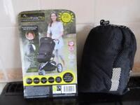 SnoozeShade Plus for strollers