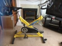 LeMond RevMaster Spinning Bike