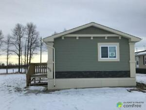 $142,700 - Mobile home for sale in Drayton Valley
