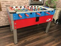 Table Football / Fuseball Table
