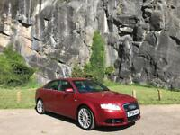 Audi A4 SPECIAL EDITION