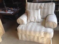 John Lewis Gentlemans Comfortable Chair
