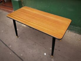 Mid Century GPlan E.Gomme Coffee Table