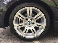 """BMW 17""""ALLOYS"""
