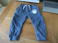 Boys Age 2-3 Year Casual Trousers 50P Each