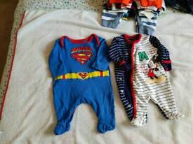Boys bundles