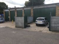 workshop to let on a Industrial Estate in southend-on-sea