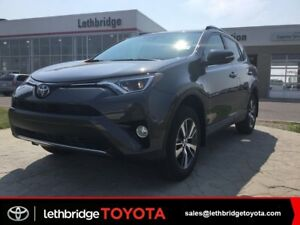 2017 Toyota RAV4 - Please TEXT 403-894-7645  for more informatio