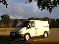 Man and Van Local and Long Distance From £15