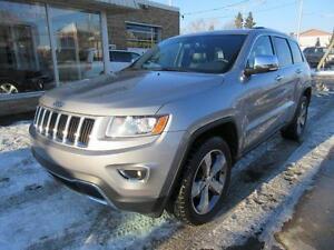 2015 Jeep Grand Cherokee Limited *8 PNEUS*