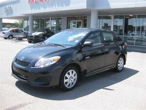2014 Toyota Matrix AUTO-AIR-POWER OPTIONS
