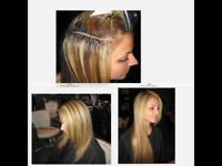 Amazing Hair Extensions and hair loss Specialists Rapture and Easilocs