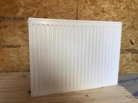 Double radiator - two available