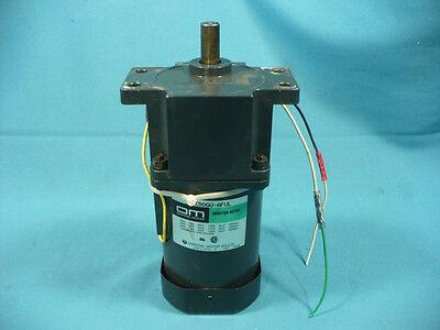 Hurco Bmc-50 Cnc Mill Oriental Motor Co. 5ik90gu-aful Induction Motor Thermally