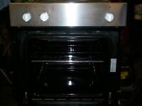 ELECTRIC OVEN BARGAIN.